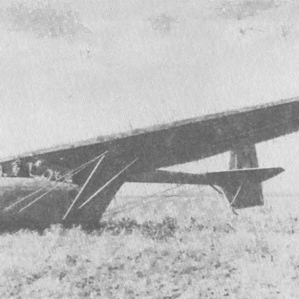 2.Планер Ш-5.