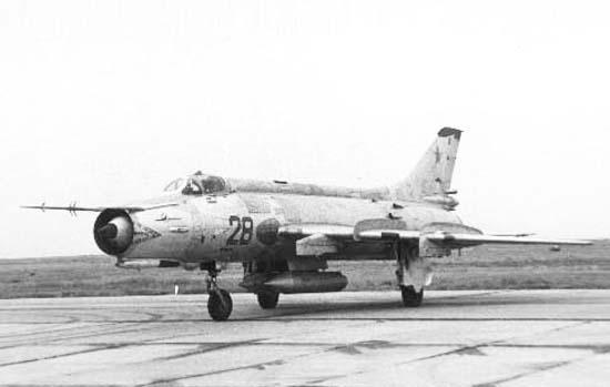 2.Су-17М2. 1