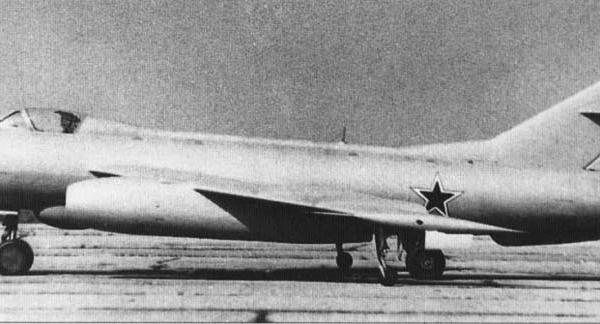 2.Як-125Б.