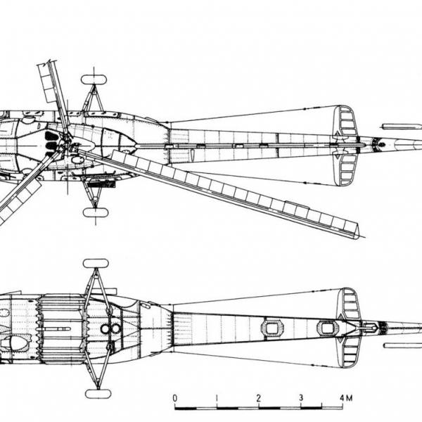 28.Ми-2. Схема 3
