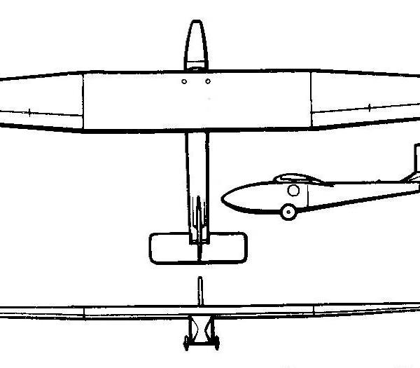 3.АВФ-23. Схема