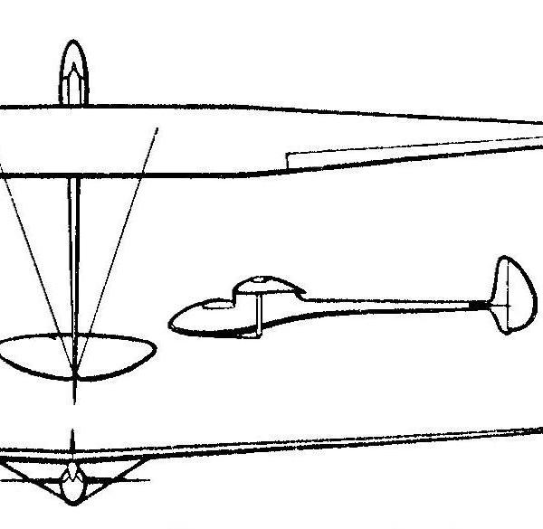 3.ДиП ОКА-14. Схема 2