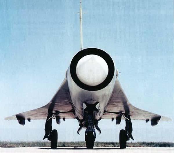 3.МиГ-21И-1