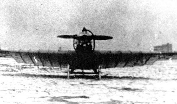3.Самолет РК (ЛИГ-7)