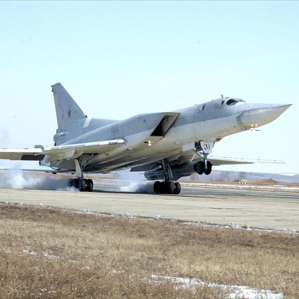 3а.Ту-22М3.