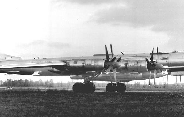 4.Ту-95К-22 с ракетами Х-22