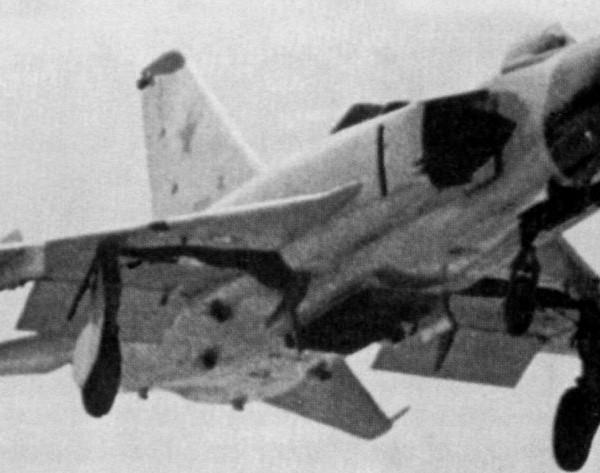 4.Взлет Т-58ВД