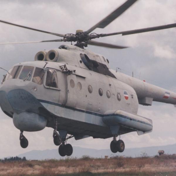 6.Ми-14ПС Сербии.
