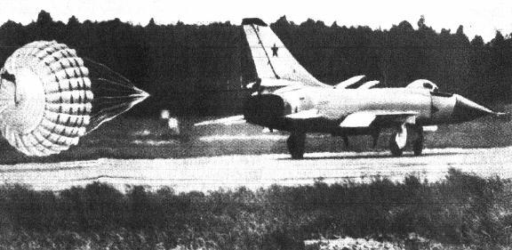 6.Т-58ВД после посадки