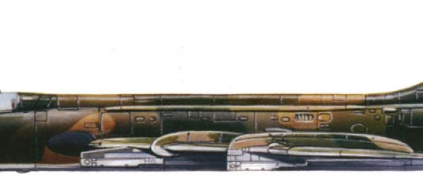8.Су-17. Рисунок.