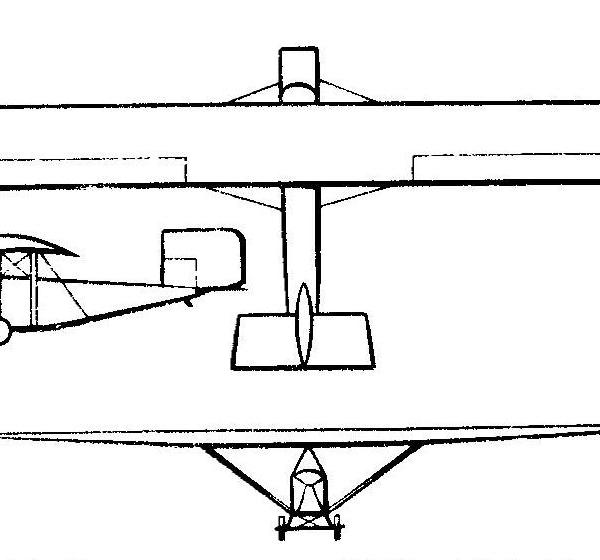 АВФ-16. Схема