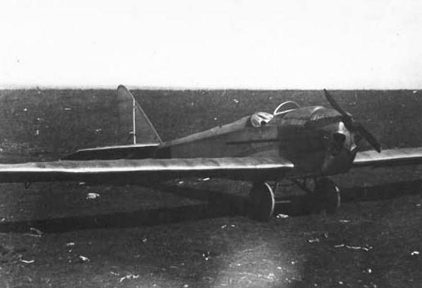 Авиетка РАФ-1