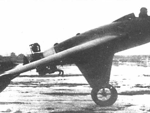 Г-39 Кукарача