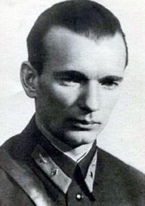 Начальник IX ВПС Л.Г.Минов