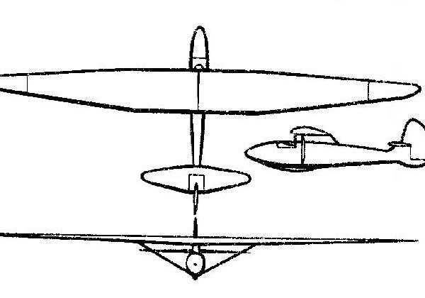 ОНК-1 Серп и Молот. Схема
