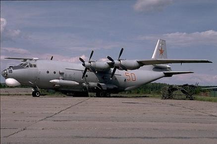 0.Ан-12БК