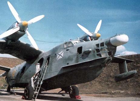 0.Бе-12ПС