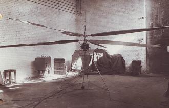0.Электровертолет