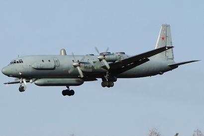 0.Ил-20М