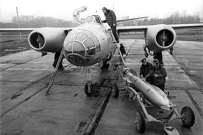 0.Ил-28Т.