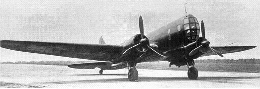 0.Ил-4ТК.