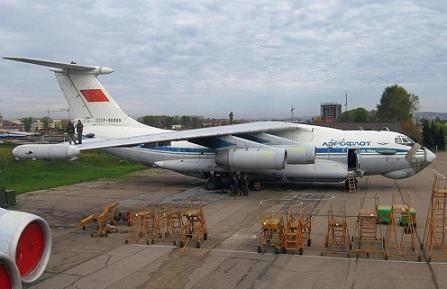 0.Ил-76ПП