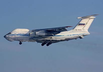 0.Ил-76СК