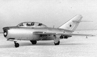 0.МиГ-15УТИ (СТ-7)