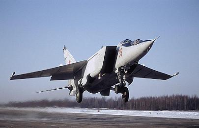 0.МиГ-25РУ