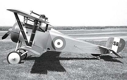 0.Nieuport N.17