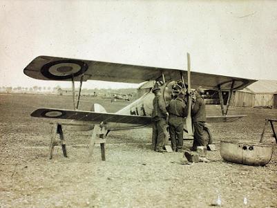 0.Nieuport N.24