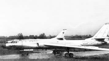 0.Ту-16Г