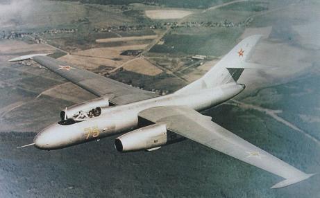 0.Як-25РВ