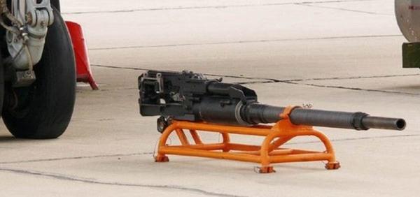 1.Авиационная пушка Р-23.