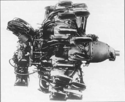 1.Двигатель М-85.