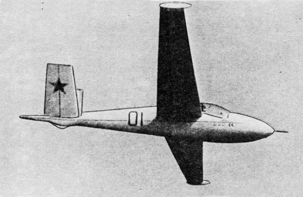 1.МАИ-60.