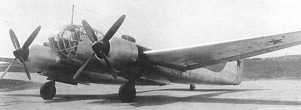 1.Су-12 2АШ-82ФН. 1