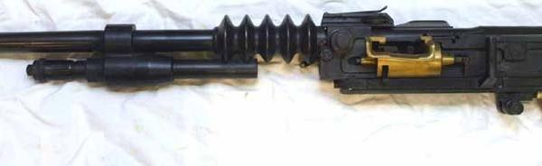 10.Пулемет Hotchkiss Mle.1914. 2