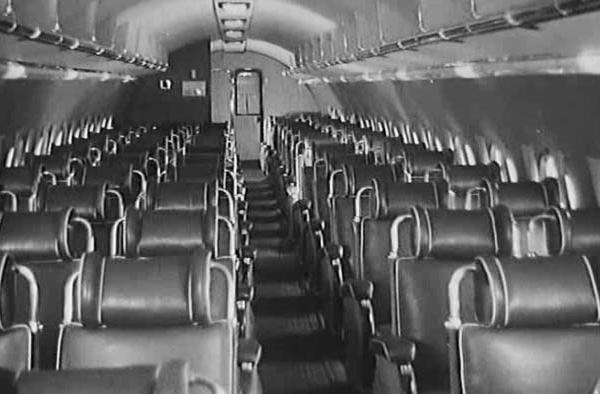 11.Салон Ил-18 (первого)