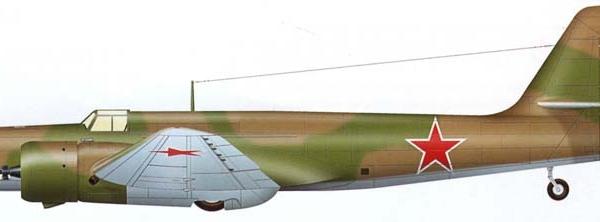 14.Родина СССР-И443. Рисунок.