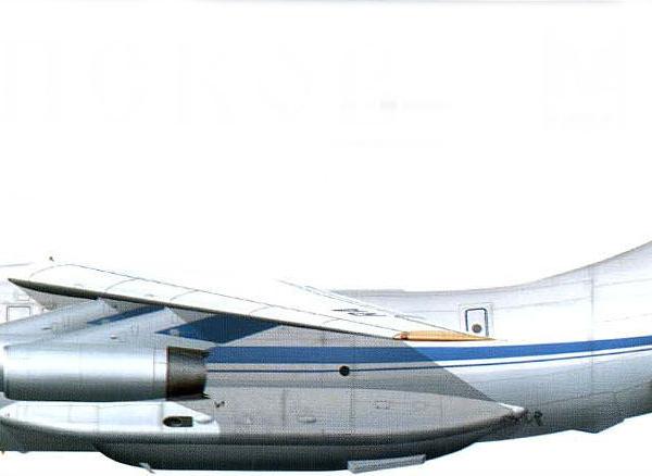 17.Ил-76М Псков. Рисунок.