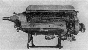 2.Двигатель AM-37.