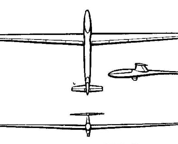 2.КАИ-19. Схема