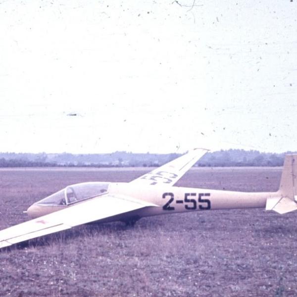 2.Планер БК-6 Неринга