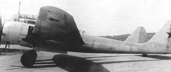 2.Су-12 2АШ-82ФН. 2