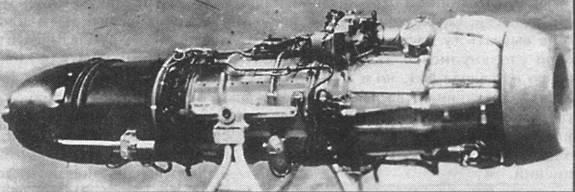 3.Двигатель РД-20Б