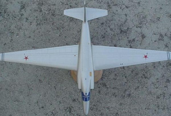 3.Модель С-13. 2