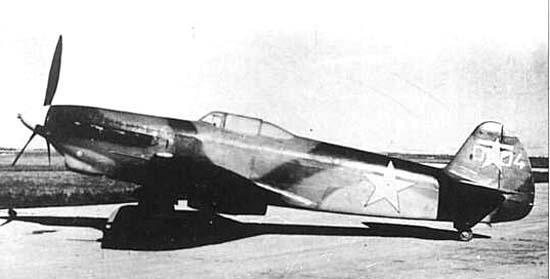 3.Як-9Р 1
