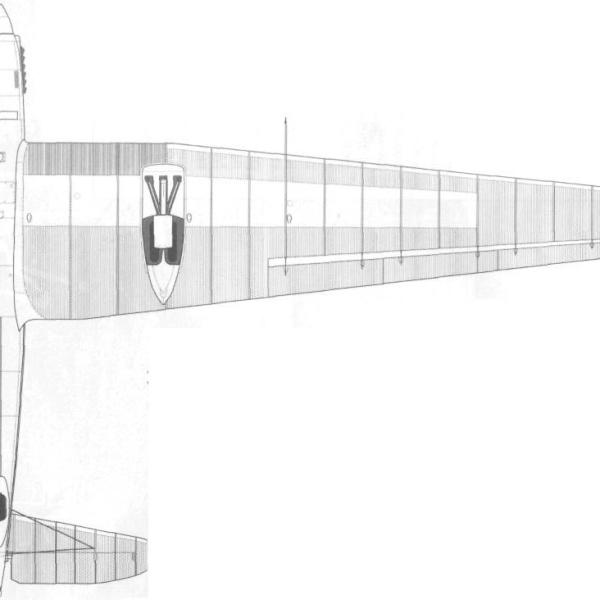 33.РД-1 1933 г. Схема 3.