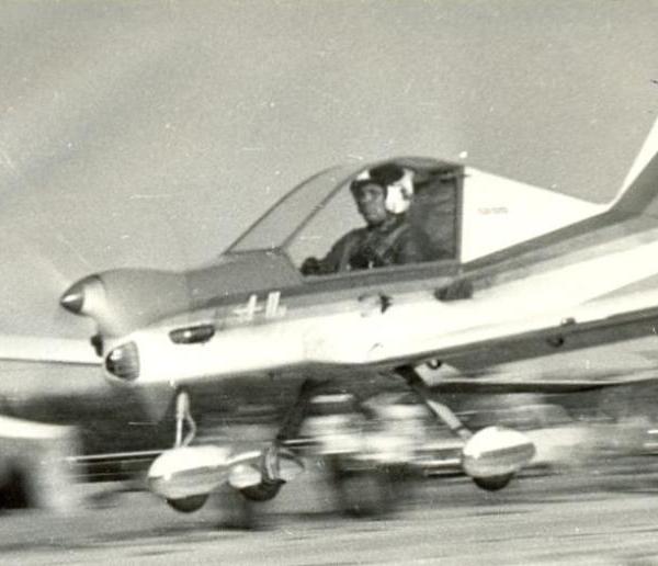 4.А-11М перед посадкой.